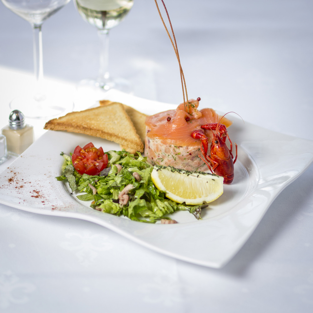 Photographie culinaire - Plat - OBSTUDIO